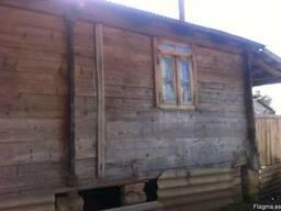 Амбарной древесины старого дерева сосна - photo 6