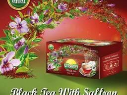 Чай - фото 1