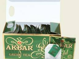 Чай, напитки Акбар - фото 4