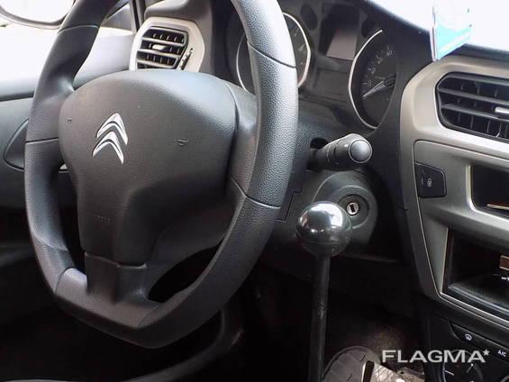 Control manual del automóvil para discapacitados Freno - Gas