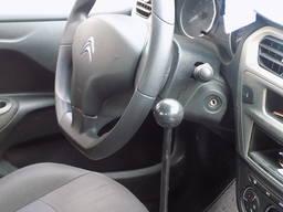 Control manual del automóvil para discapacitados Freno - Gas - photo 3