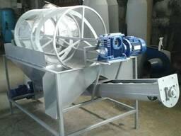El complejo de secado KC-1/300 (300 kg/hora) - фото 2