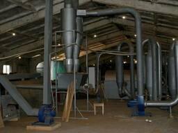 El complejo de secado KC-1/600 (600 kg/hora) - фото 2