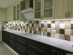 Кухонный гарнитур на заказ Бенидорм, Аликанте. Кальпе. Альтея - фото 4