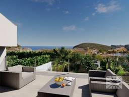 Недвижимость в Испании, Бунгало в Кумбре Дель Соль