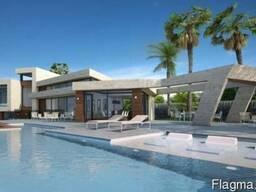 Недвижимость в Испании, Новая вилла в Хавеа