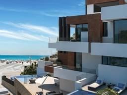 Недвижимость в Испании, Новые квартиры в Бенидорм