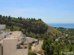 Недвижимость в Испании, Вилла с видами на море в Альтеа