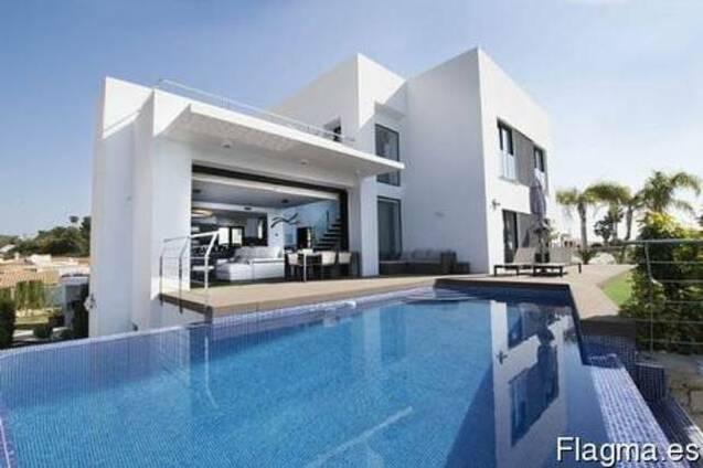 Партнерская программа по продаже недвижимости в испании