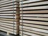 Oak lumber/timber/board unedged, half-edged, edged - photo 3