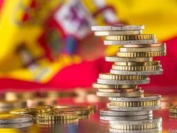 Открытие текущего счета в испанском банке