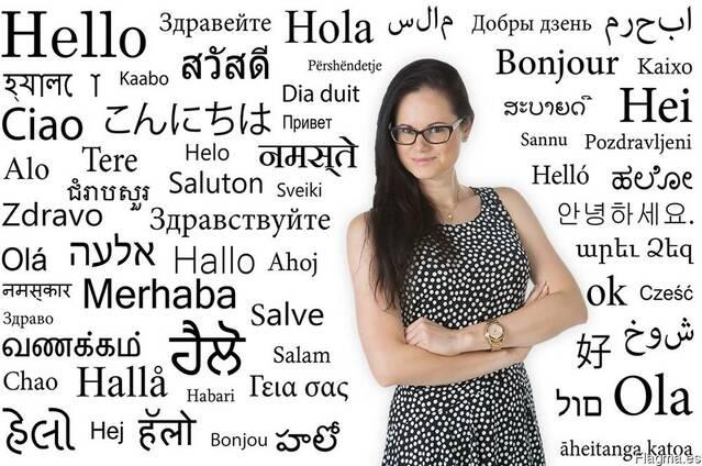 Русский переводчик в Малаге
