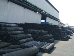 UHP HP RP Graphite Electrodes Factory Price for Arc Furnace - фото 4