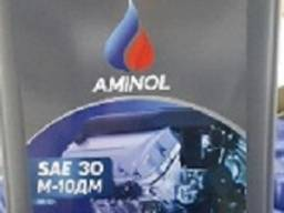 Aminol lubricating OILS - фото 5