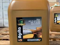 Aminol lubricating OILS - фото 6