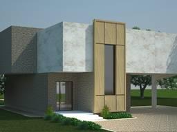 Архитектура и дизайн интерьеров