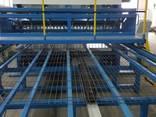 Машина для сварки строительной, арматурной сетки W-215 - фото 5