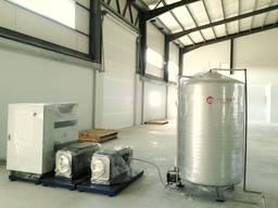 Оборудование для производства Биодизеля CTS, 1 т/день (Полуавтомат)