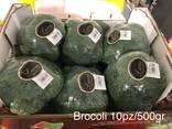 Брокколи - фото 1
