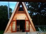 Деревянные дома - фото 5
