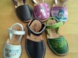 Детская обувь - фото 2