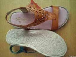 Детская обувь - фото 5