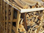 Дрова / Firewood / Brennholz - photo 1