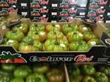 Ecoinver - Испанский Производитель Экспортер свежих овощей - фото 5