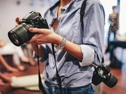 Фотограф по вызову