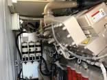 Коммерческое предложение на б/у Контейнерный дизельгенератор Cummins KTA 50 G3, 1 Мвт - фото 13