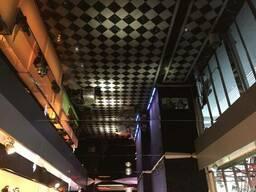 Натяжные потолки Бенидорм, Аликанте, Кальпе, Альтея, Ла Нусия - фото 4