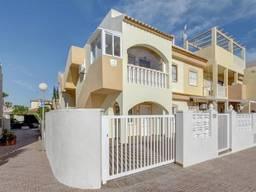 Недвижимость в Испании, Бунгало в Ориуэла Коста