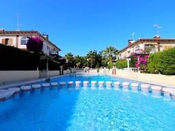 Недвижимость в Испании, Бунгало в Торревьеха