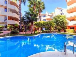Недвижимость в Испании, Квартира на берегу моря в Торревьехе