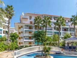 Недвижимость в Испании, Квартира рядом с пляжем в Ла Мата, Коста Бланка, Испания