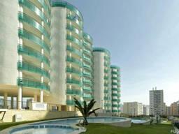 Недвижимость в Испании, Квартира с видами на море в Бенидорме - фото 4