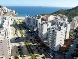 Недвижимость в Испании, Квартира с видами на море в Бенидорме - фото 5