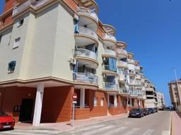 Недвижимость в Испании, Квартира с видами на море в Ла Мата