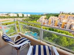 Недвижимость в Испании, Квартира в Кампоамор