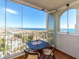 Недвижимость в Испании, Квартира в Торревьеха