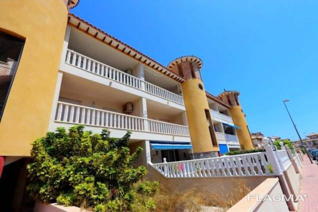 Недвижимость в Испании, Квартира в Вильямартин