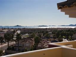 Недвижимость в Испании, Новая квартира в Лос Алькаcарес