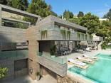Недвижимость в Испании, Новая вилла в Кумбре Дель Соль - фото 2