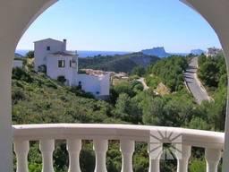 Недвижимость в Испании, Новая вилла в Кумбре Дель Соль