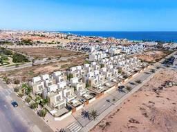 Недвижимость в Испании, Новый виллы в Торре де ла Орадада