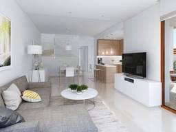Недвижимость в Испании, Новый виллы в Торре де ла Орадада - фото 2