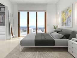 Недвижимость в Испании, Новый виллы в Торре де ла Орадада - фото 6
