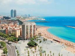 Недвижимость в Испании с получением ВНЖ