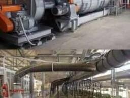 Оборудование для обжига кирпича углем