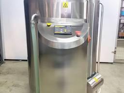 Pasteurizador de leche estacionario PS-200